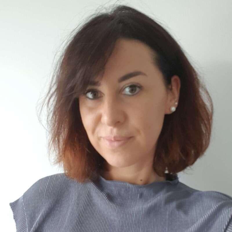 Alexandra - Coiffeuse & Maquilleuse